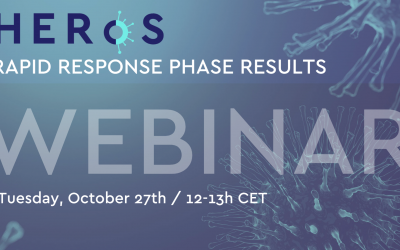 WEBINAR: Results from the Rapid Response Phase